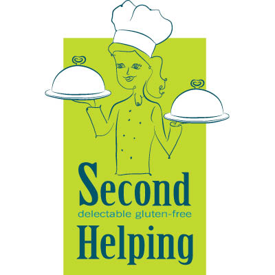 Second Helping Logo